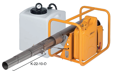 Fogging K22-01